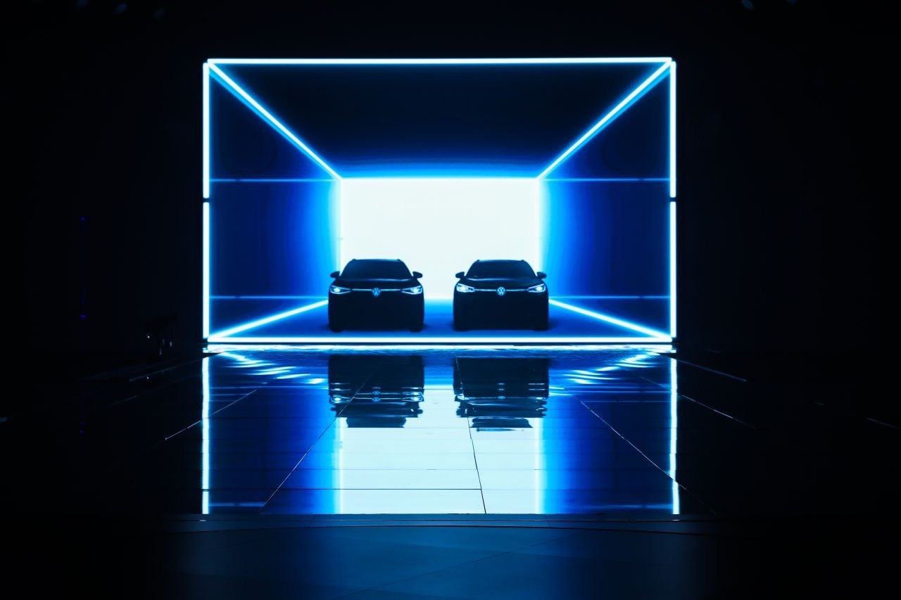 Volkswagenグループの電気自動車IDシリーズ<br>「ID.4」中国・深圳でのワールドプレミアショーにて榊原が音楽監督を務め、楽曲、サウンドデザイン全般を担当しました!